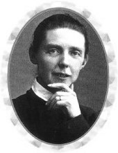 Kaprys hrabianki - bł. Maria Teresa Ledóchowska