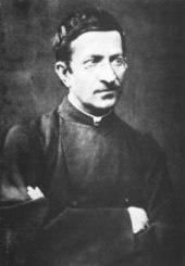 Wszedł między lud - bł. Bronisław Markiewicz
