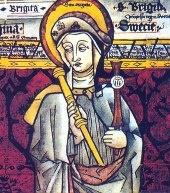 Św. Brygida Szwedzka - O sztuce milczenia i mówienia